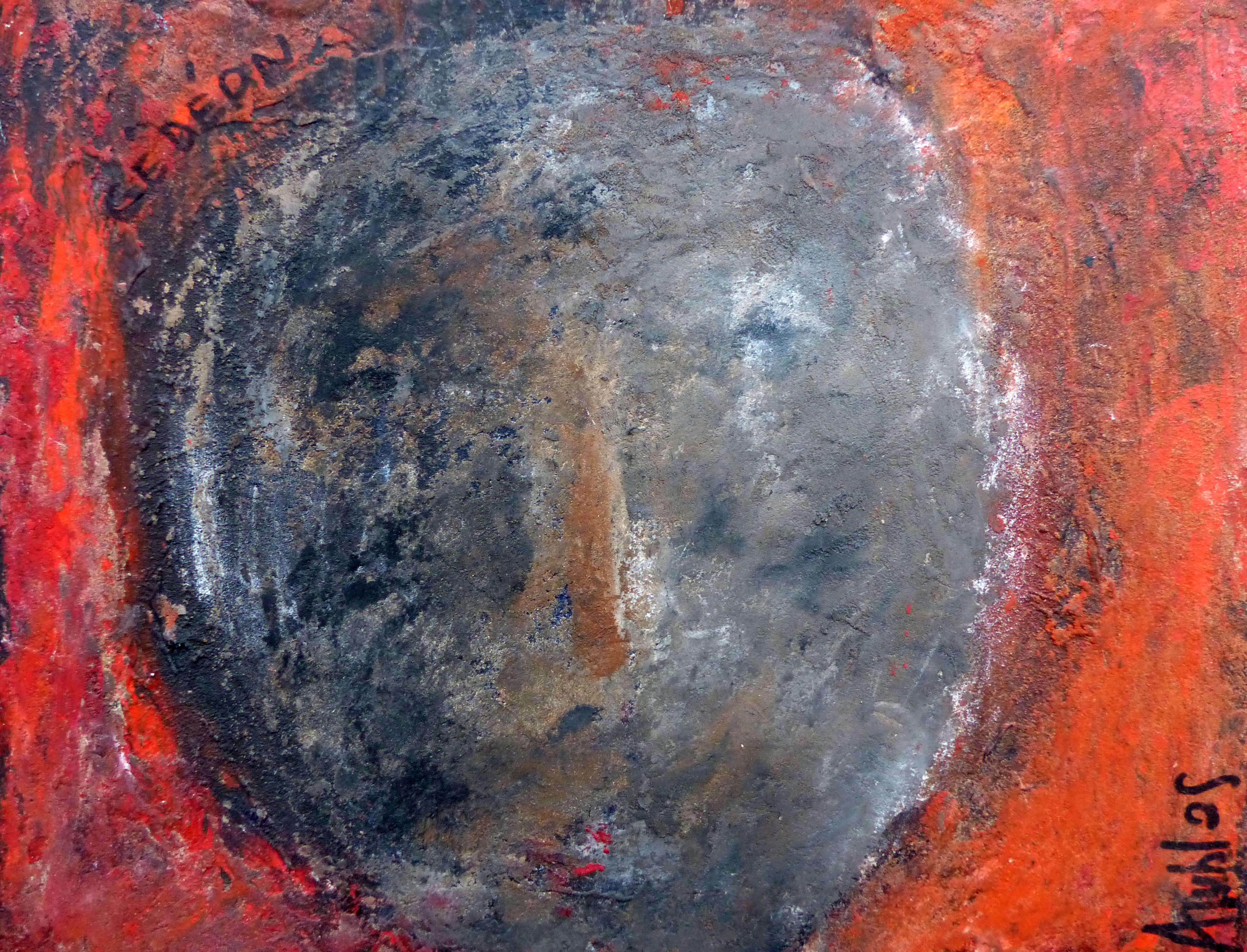 Gédéon - peinture Atelier d'Omer, La rochelle (17)